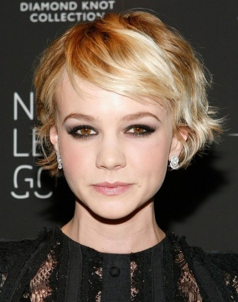 Picture of Short Hairstyles for Fine Hair