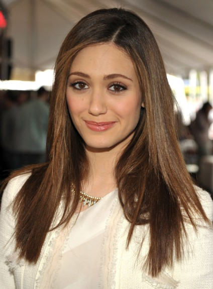 Round Face Hairstyles Long Hair...