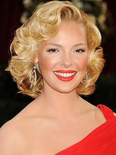 Short Formal Hairstyles Curly Hair