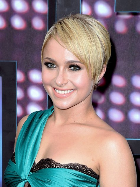 Short Hairstyles Pixie Cuts Teens