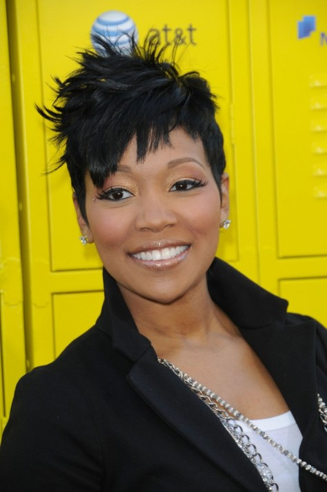 Short Hairstyles for Black Women Hair