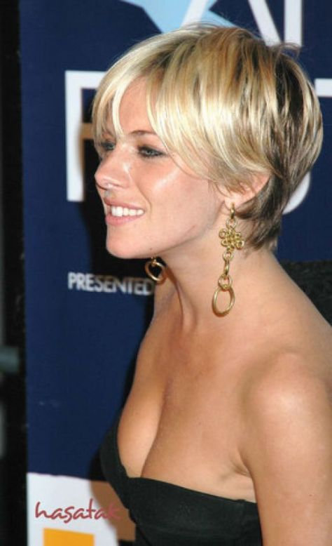Short Hairstyles for Thin Hair (2)