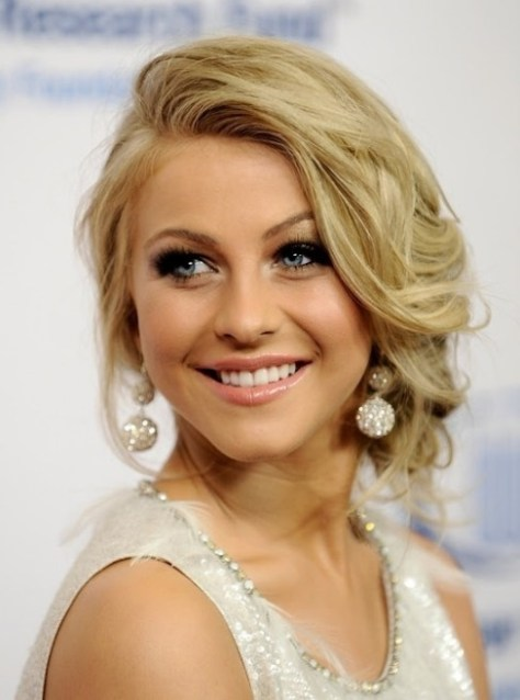 The Best And Stunning Prom Hairstyles For Long Hair 2015 ...