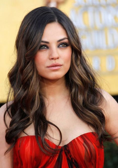 best prom hairstyle for long hair