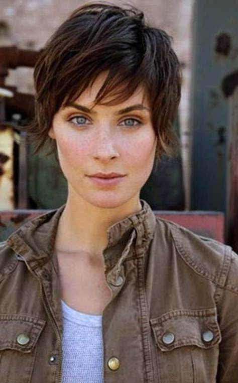 Best Cute Hairstyles For Short Layered Hair