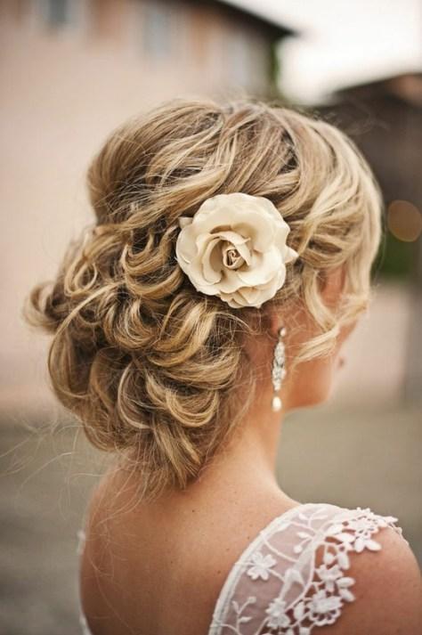 Best Wedding Hair Styles For Brides