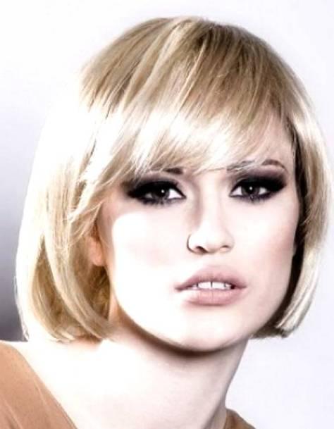 Kate Bosworth Short Blonde Bob