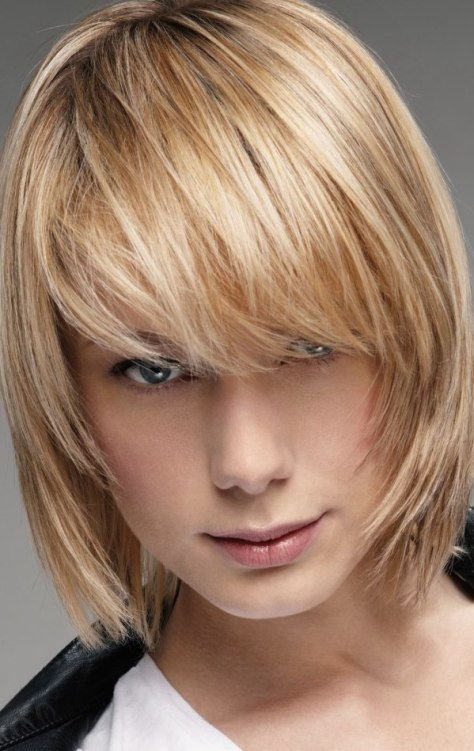 Medium Hairstyles Fine Hair