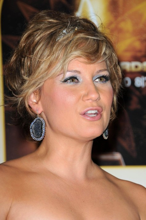 Most Delightful Short Wavy Hairstyles ideas...