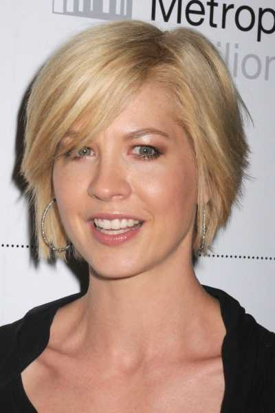 Short Hairstyles for Women Over 40