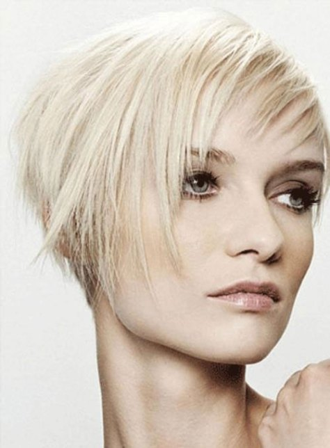 Trendy Hairstyles For Fine Hair