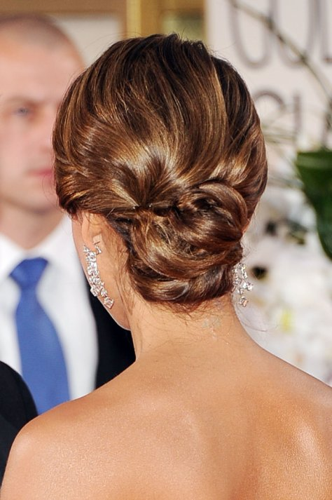 Wedding Hairstyle Ideas...