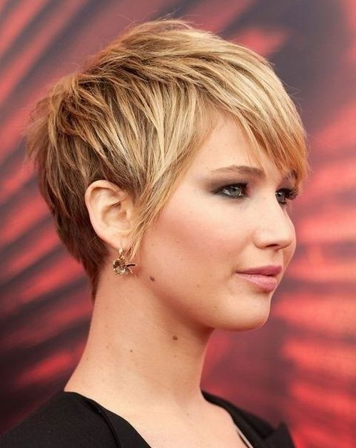 Magnificent Short Haircuts for Thick Hair Women\u0027s , Fave
