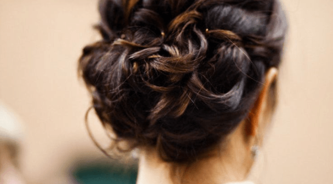 Bridal Hairstyles 2016: 50 Hottest Wedding Hairstyles For Brides Of 2016