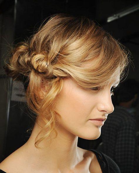 wedding updo hairstyles