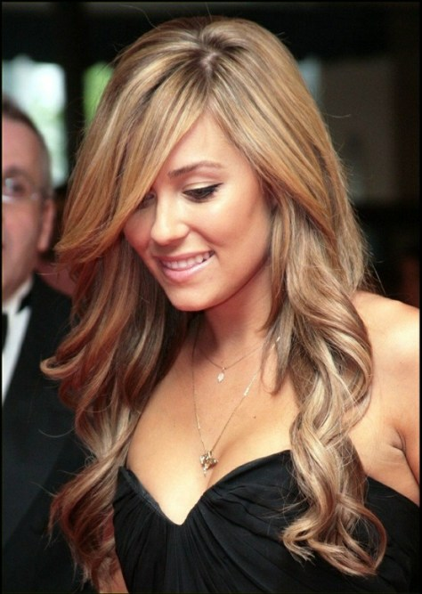 Celebrity Hairstyles Trends