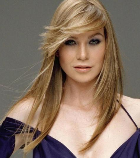 Celebrity Hairstyles ideas...