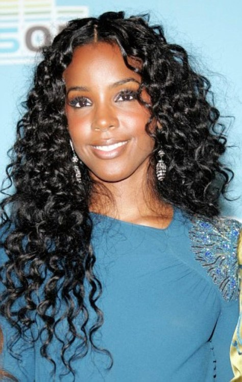 30 Weave Hairstyles For Gorgeous Black Ladies Fave Hairstyles