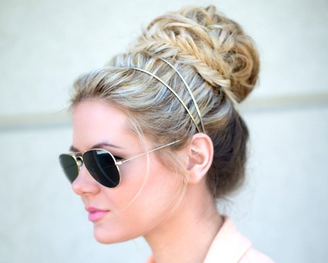 Cute summer hairstyles