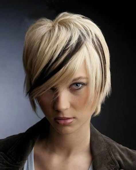 Funky Hairstyles For Men and Women