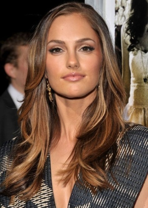 Sexy Hairstyles For Long Hair