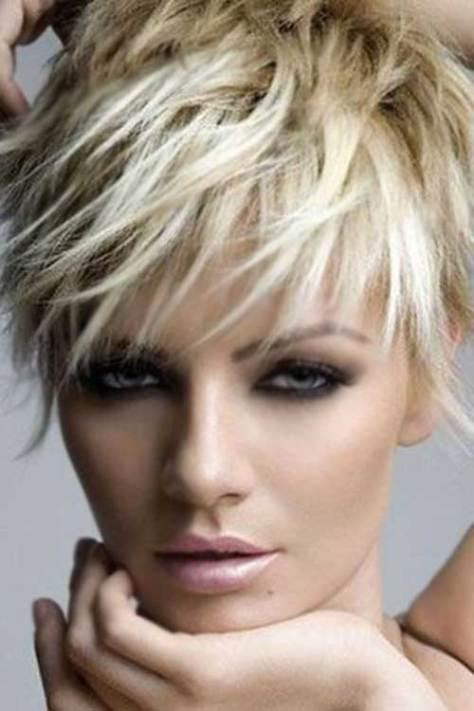 Short Trendy Hairstyles ideas