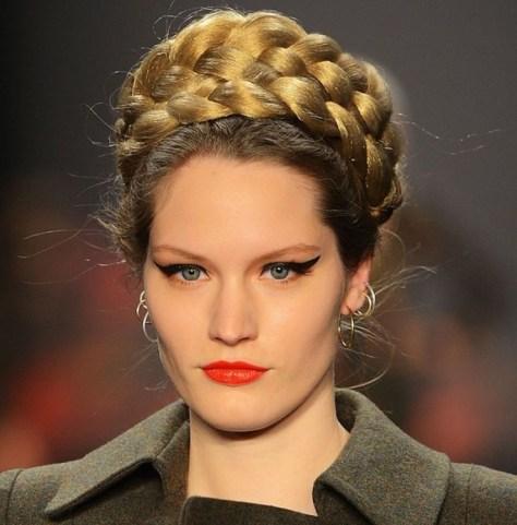 Trendy Hairstyles 2016.
