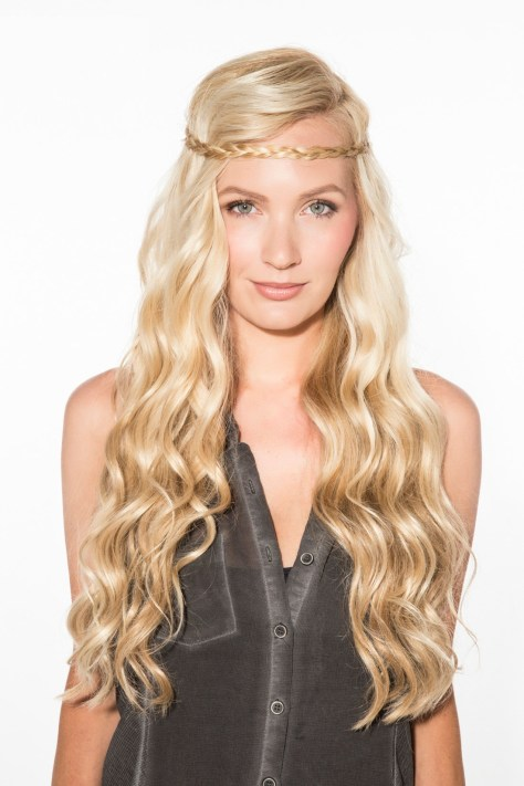 Unbelievably Easy Hairstyles for Long Hair