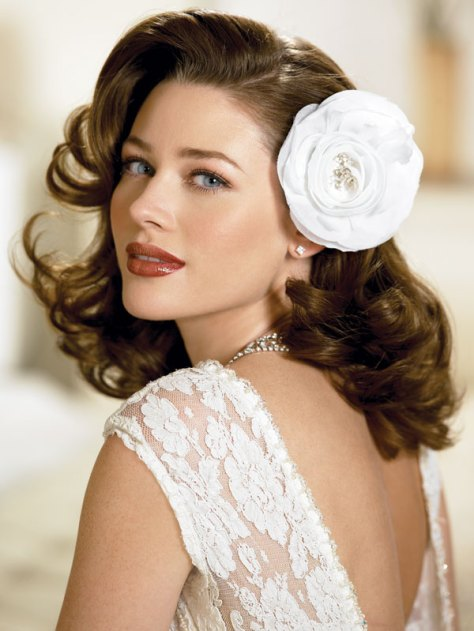 Wedding Hairstyle Long Hair ideas