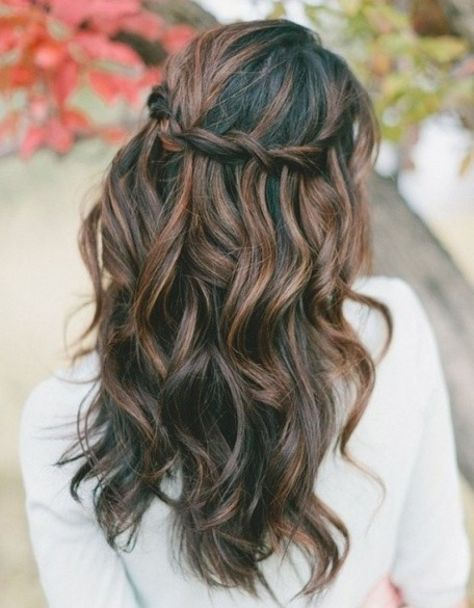 easy prom hairstyles ...