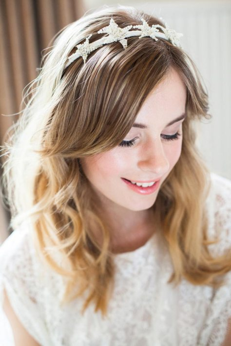 loose wedding hairstyles