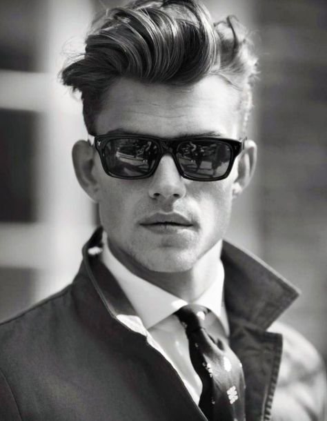 Best Hairstyles For Men To Try Right Now Fave Hairstyles