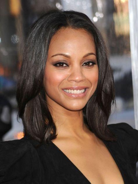 medium hairstyles african american
