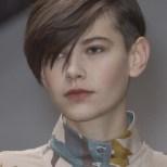 Women's Undercut Hairstyles