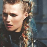 Viking Inspired Hairstyles For Womens