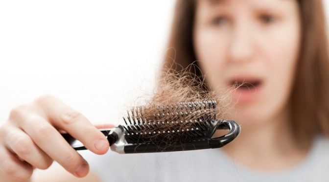 How to Control Hair Loss and Promote Hair Growth