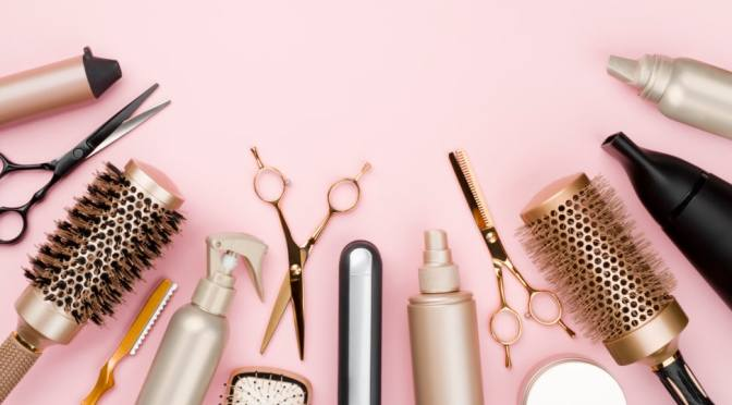 The Best Hair Tools for Every Hair Type and Style