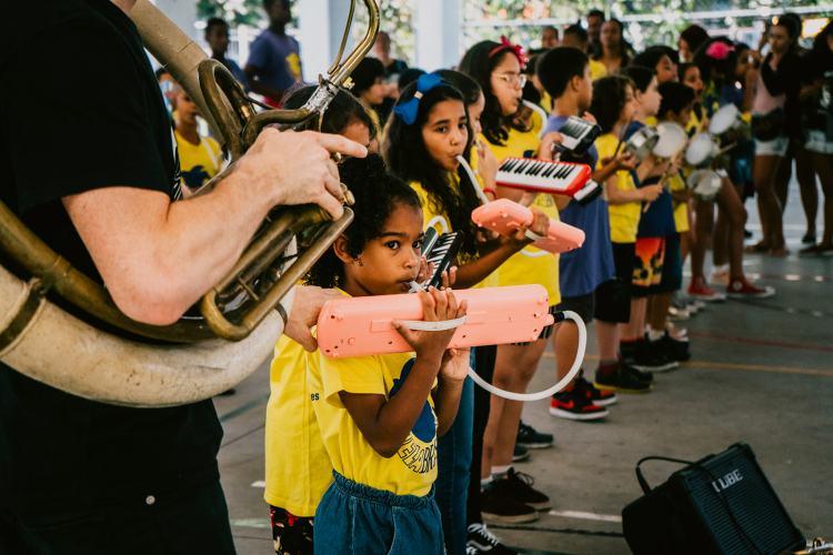 Favela Brass