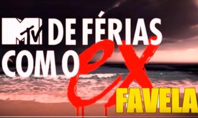 De Ferias Com o Ex-Favela