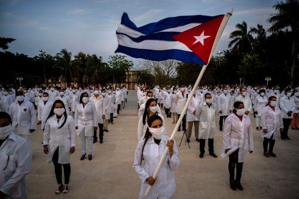 O que Cuba nos ensina sobre saúde e pandemia?