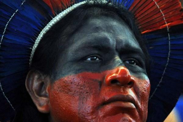 Ser indígena no Brasil é pertencer à história que não é contada