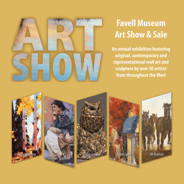 Favell Museum
