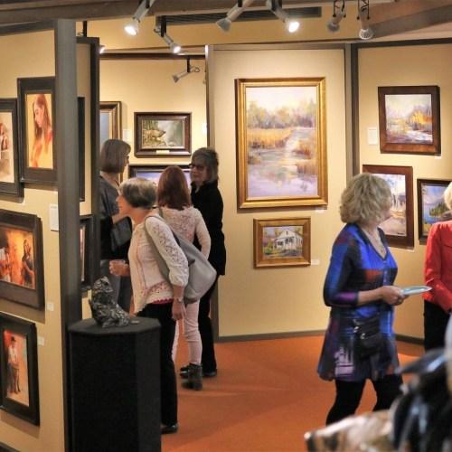 Museum Memberships Image