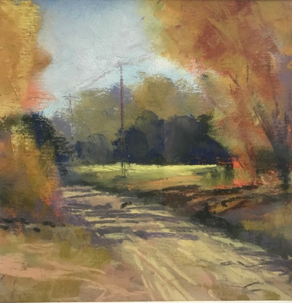 Road Less Traveled by Bonnie Griffith