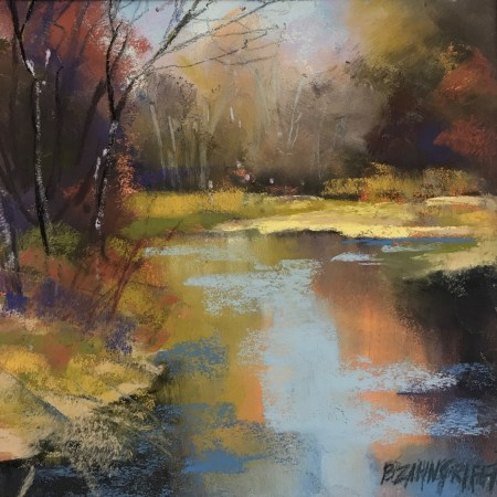 Spring Colors by Bonnie Griffith