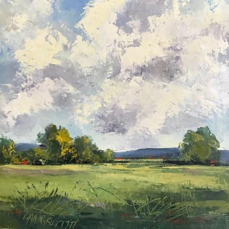 The Big Sky by Bonnie Griffith