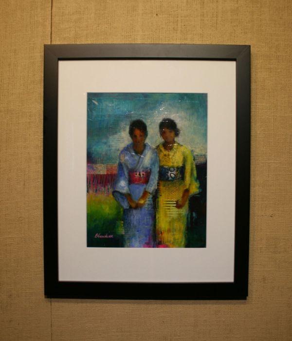 (Frame) Dressed to Impress by Barbara Enochian