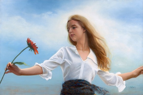 Bella's Breeze by Sheri Dinardi