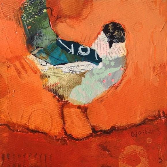 Mango by Shelli Walters