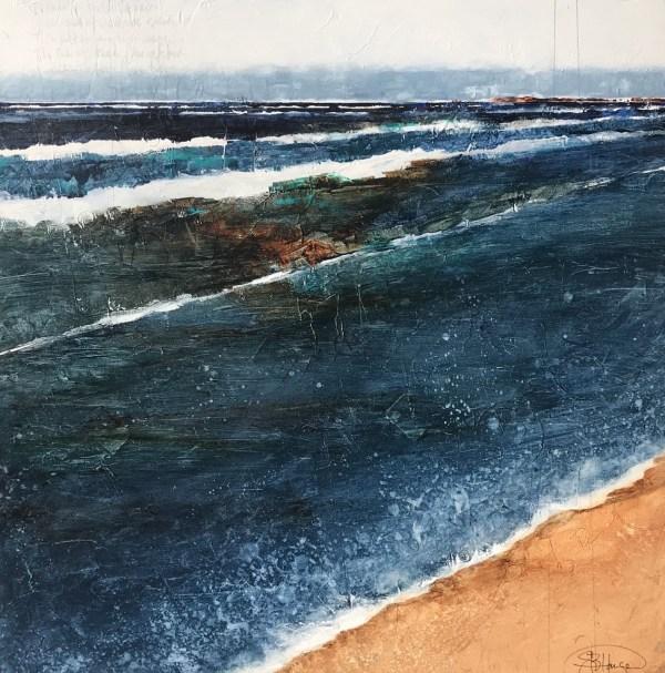 Taste of the Sea by Sarah Hansen